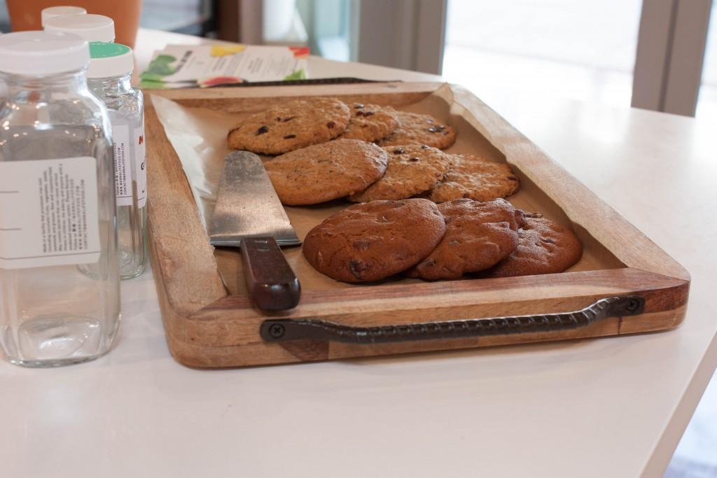 Manna Cookies