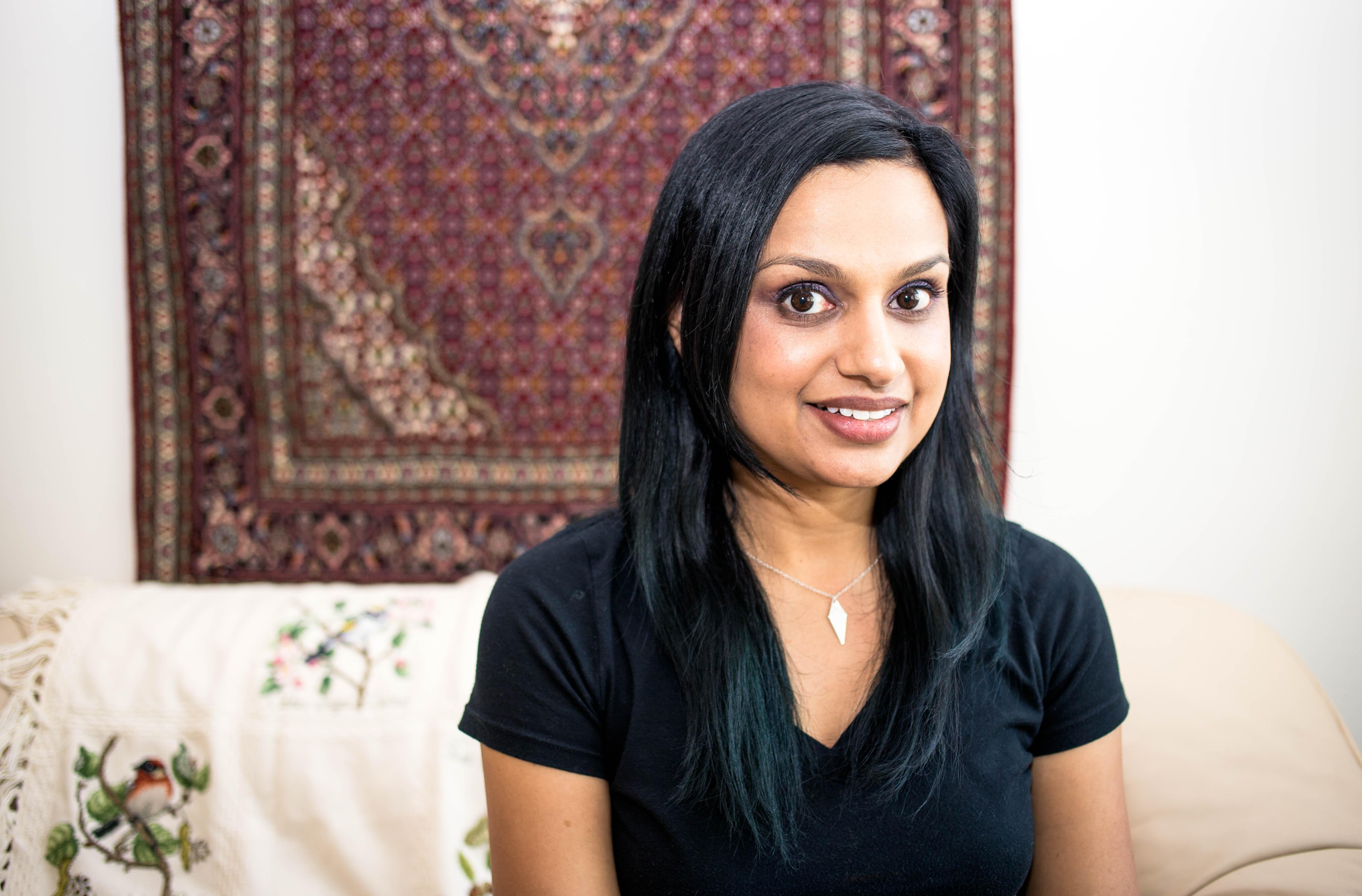 Sarah Yousuf